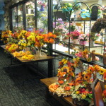 Seasonal Flower Arrangements
